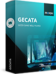 Gecata by Movavi � Business boxshot