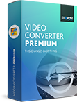 Movavi Video Converter Premium – Business discount coupon