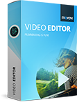 Movavi Video Editor for Mac – Business discount coupon