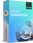 screenshot of Movavi Video Converter for Mac – Personal