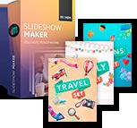 >30% Off Coupon code Movavi Slideshow Maker Plus