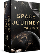 Space Journey Title Pack discount coupon