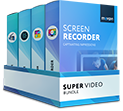 Movavi Super Video Bundle for Mac boxshot
