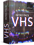 VHS Intro Pack discount coupon