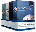 >30% Off Coupon code Bundle: Video Suite + Photo Editor + Effects