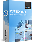 Movavi PDF Editor for Mac – Annual Subscription