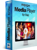 Movavi Media Player for Mac – Personal
