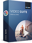 Movavi Video Suite coupon coupon